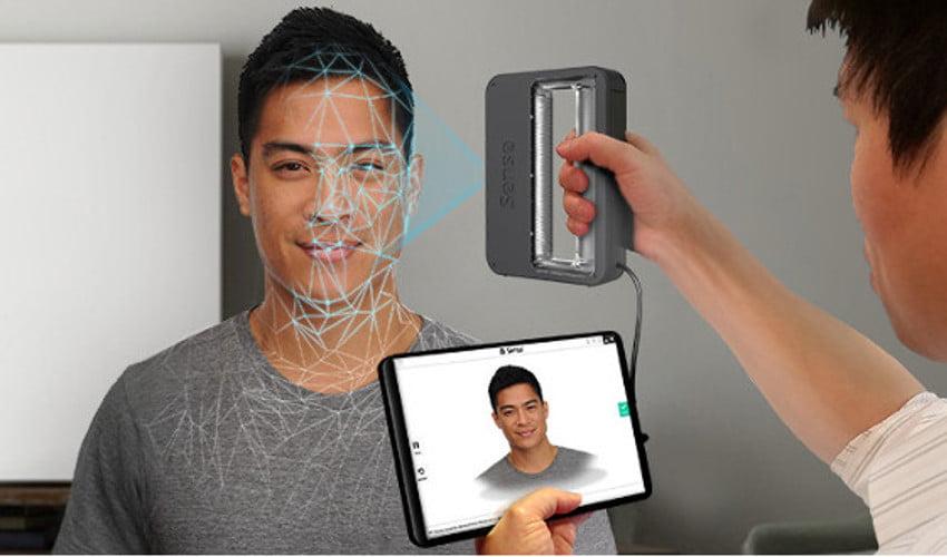 3D Tarayıcılar