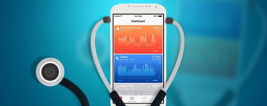 17 Mobil Sağlık Uygulaması | Derleme