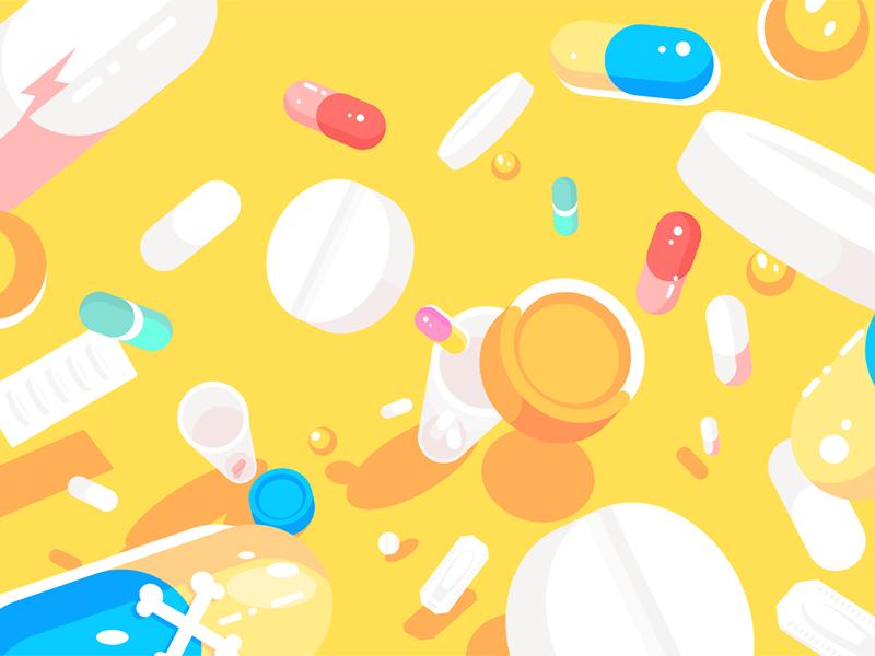 Derin Öğrenme ile COVID-19 için nasıl ilaç keşfedilir ?