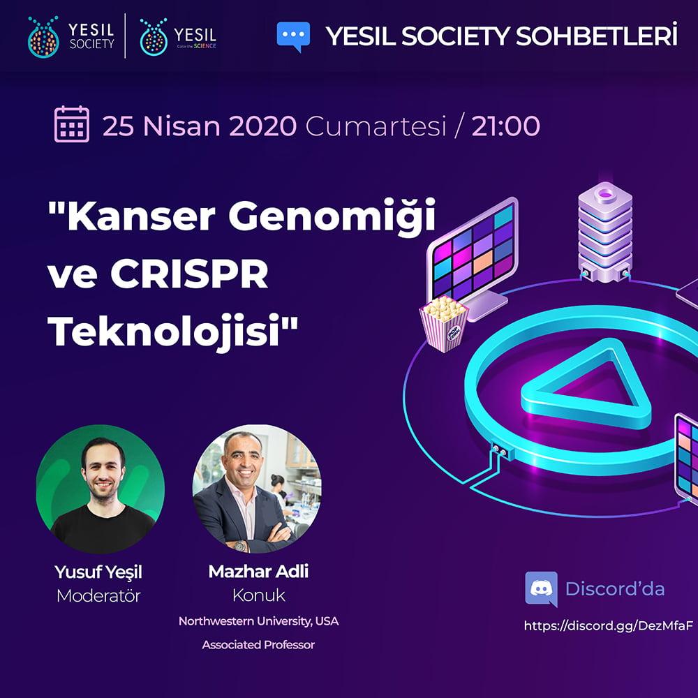 Yesil Society ile Dijital Sağlık ve Girişimcilik