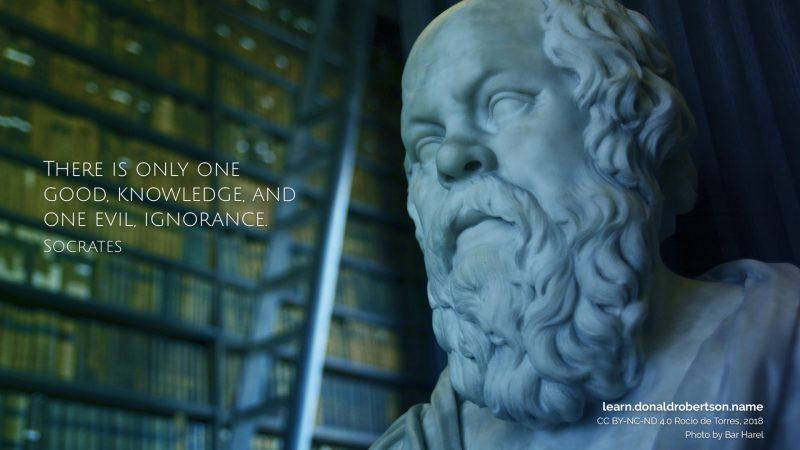 Who Killed Socrates?