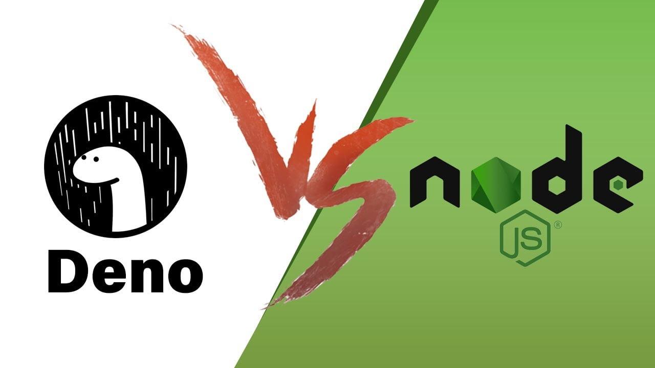 Deno Nedir ve Node.js ile farkları