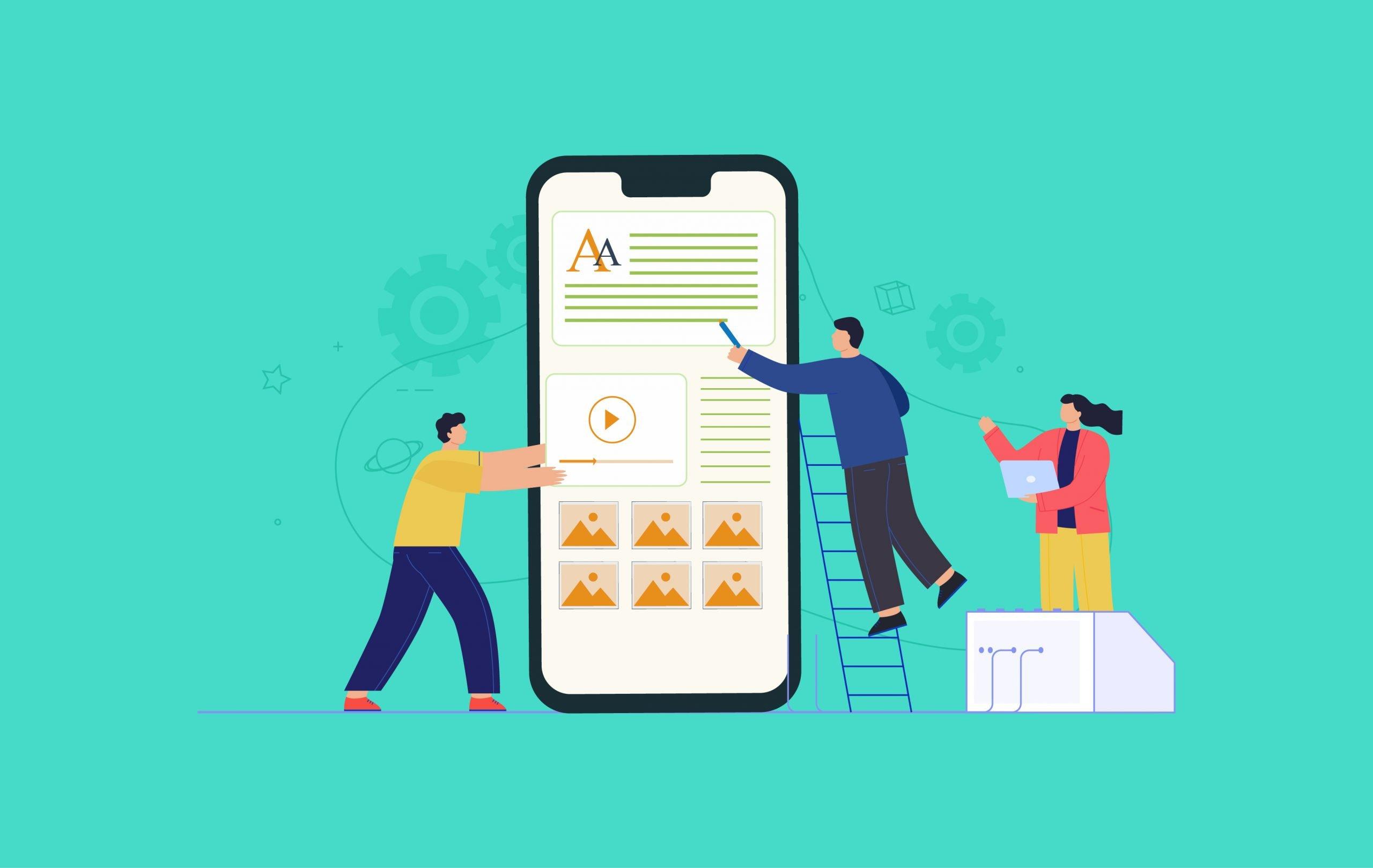 Mobile Uygulama (App) Geliştirme Süreçleri Rehberi – 2021