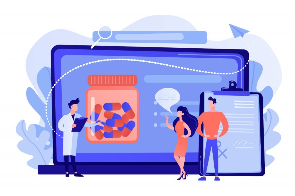 Digitalization In Pharmacy