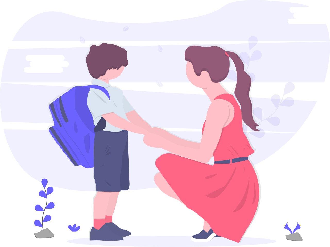 Çocuk, Aile ve Yapay Zeka Etkileşimi